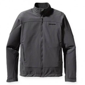 Patagonia Adze Jacket - Forge Grey