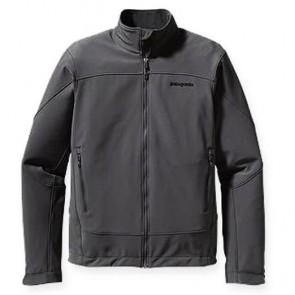 Patagonia Adze Jacket - Forge Grey