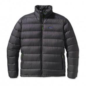 Patagonia Men's Hi-Loft Down Sweater - Forge Grey