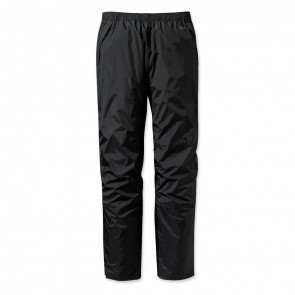 Patagonia Men's Torrentshell Pants - Black