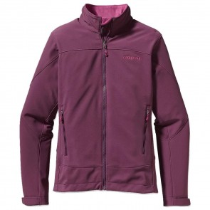 Patagonia Women's Adze Jacket - Light Balsamic