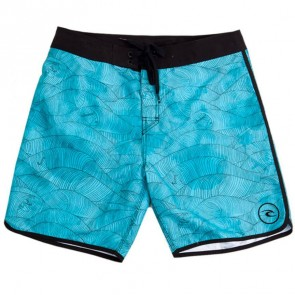 Rip Curl High Seas Boardshorts - Blue