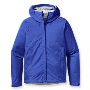 Patagonia Torrentshell Jacket - Viking Blue