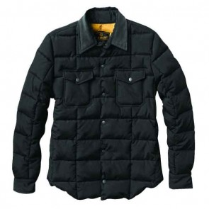 Element Shapleigh Jacket - Black