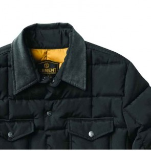 Element Shapleigh Jacket - Black