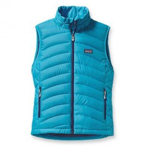 Patagonia Women's Down Sweater Vest - Curacao