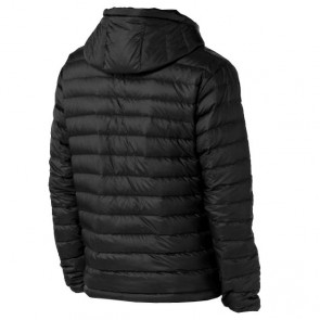 Patagonia Down Sweater Hoodie Jacket - Black
