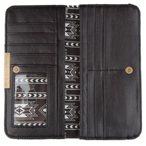 Billabong - Women's Goin' Coastal Wallet - Black