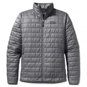 Patagonia Nano Puff Jacket - Nickel