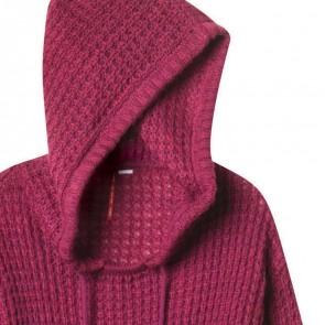 Element Women's Bolsa Hooded Sweater - Grape