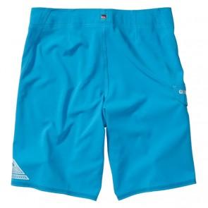 Quiksilver Kaimana Apex Boardshorts - Cyan/Reef