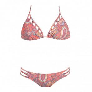 O'Neill Women's Daydreamer Swimsuit - Coral