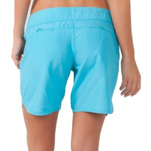 Rip Curl Women's Love N Surf Boardshorts - Blue