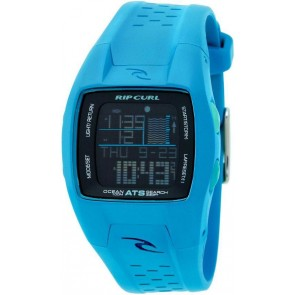Rip Curl Women's Winki Oceansearch PU Watch - Blue