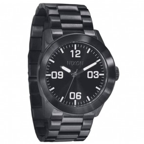 Nixon Watches - The Private SS - All Black