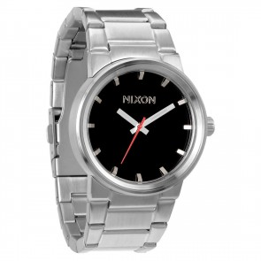 Nixon Watches - The Cannon - Black