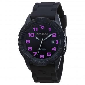 Rip Curl Cortez 2 PU Watch - Midnight