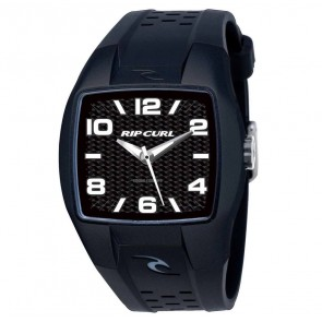 Rip Curl Pivot PU Watch - Black