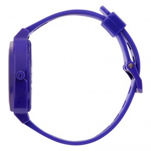Nixon Watches - The Time Teller P - Purple