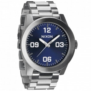 Nixon Watches - The Corporal SS - Blue Sunray