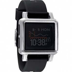 Nixon Watches - The Housing - Black