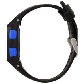 Nixon Watches - The Lodown - Black/Blue