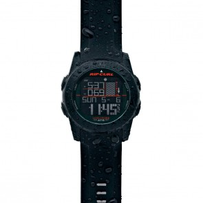 Rip Curl Pipeline World Tide Watch - Midnight