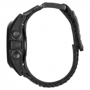 Nixon Watches - The Baja - All Black