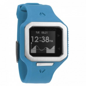 Nixon Watches - The Supertide - Sky Blue