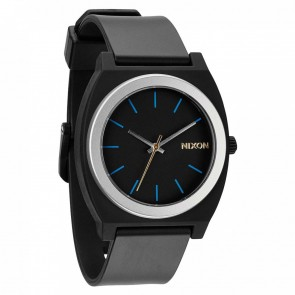 Nixon Watches - The Time Teller P - Midnight GT