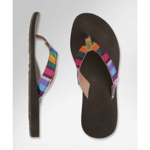 Reef Women's Guatemalan Love Sandals - Multi