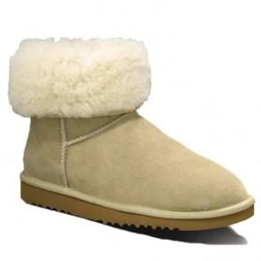 UGG Australia Classic Short Boots - Sand