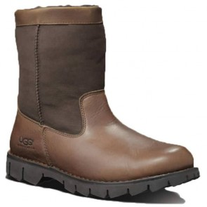 UGG Australia Men's Beacon Boots - Obsidian