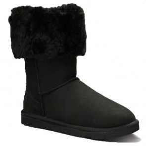 UGG Australia Classic Tall Boots - Black