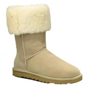 UGG Australia Classic Tall Boots - Sand