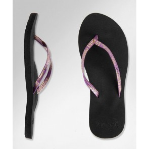 Reef Women's Uptown Girl Sandals - Purple