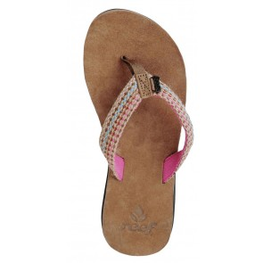 Reef Women's Gypsy Love Sandals - Pink