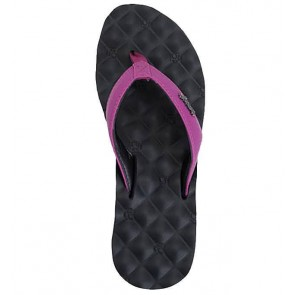 Reef Women's Dreams Sandals - Grey/Purple