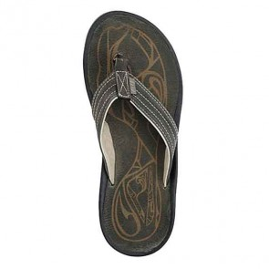 Reef Playa Avellanas Sandals - Brown/Grey