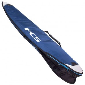 FCS - Dual Shortboard Surfboard Bag