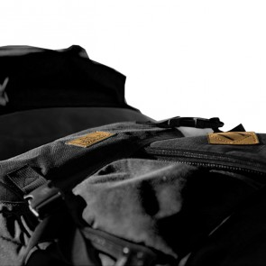 Dakine - Jetty Wet/Dry Backpack - Black