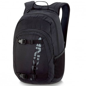 Dakine - Point Wet / Dry 29L Pack - Black
