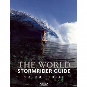 World Stormrider Guide Volume 3