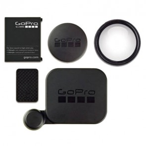 Go Pro Protective Lens + Covers