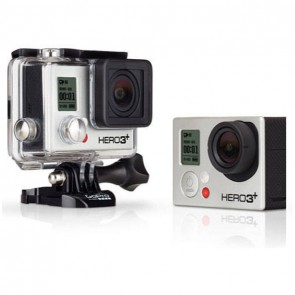 Go Pro HERO3 + Black Edition Surf Series - Digital Camera