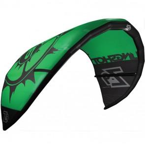Slingshot Kites - Z Kite 9 meter Complete - 2012