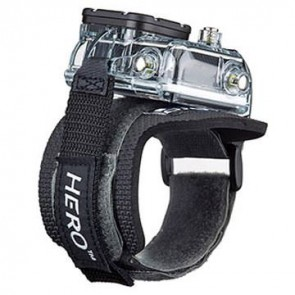 Go Pro HERO3 Wrist Housing