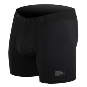 Rip Curl Wetsuits Aggro Skin Shorts - Black