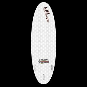 Lib Tech Surfboard - 5'7