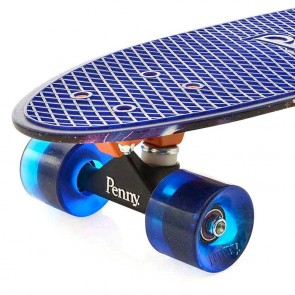 Penny Skateboards - Space Nickel 27